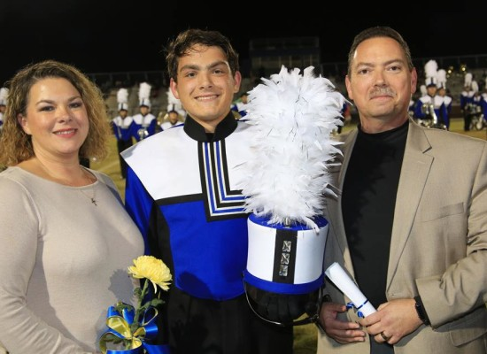 SENIOR NIGHT 2015 – 21