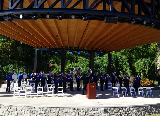 lexington sc icehouse ribbon cutting – 2016