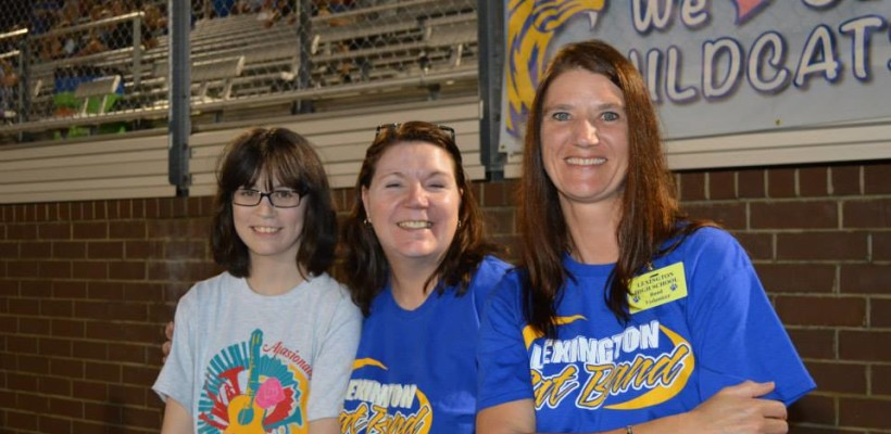 Chaperones For Saturday, September 26th, 2015